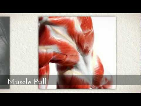 Muscle Pull-Limerick Pain Relief and Sports Injury Clinic