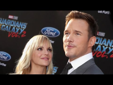 Anna Faris Details Pressure of Marriage to Chris Pratt and Her Own Insecurities in Upcoming Memoir