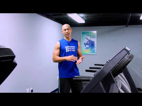 Recommended Beginner Treadmill Exercise Routine Improving Your Workou