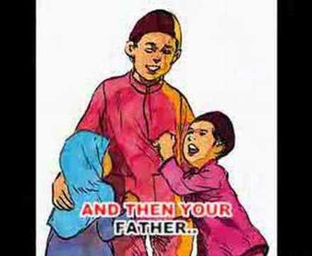 Yusoff Islam - Mother