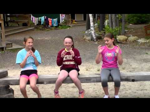 Session 1 North Camp Video Class - CT Commercial 1