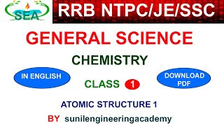RRB NTPC CLASSES IN ENGLISH/RRB JE CBT 2 CLASSES/SSC CGL/SSC