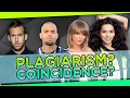 Music Plagiarism - Copycat or coincidence? #1