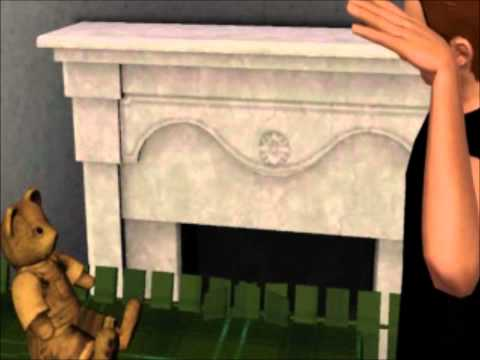 Ted Trailer - Sims 3