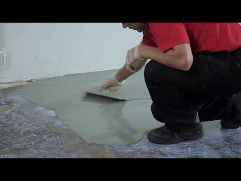 How to easily resurface a concrete floor | Watco
