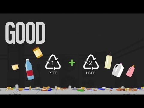Know Your Plastics | GOOD