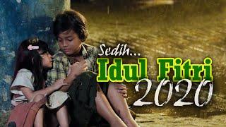 Sedih!!! Video Ucapan Idul Fitri 2020 | 1441H