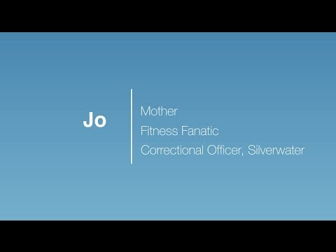 Working for Corrective Services NSW: Meet Officer Jo