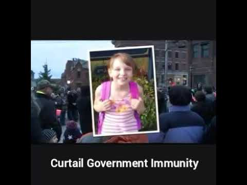 Vigil for Marisa! Hold government accountable!