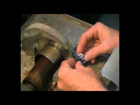 Slicing opal Tutorial by Black Opal Direct