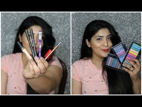 Affordable Beginner's Makeup Kit Recommendations | Nykaa Sale