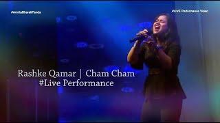 Mere Rashke Qamar | Rahat Fateh Ali Khan | Female Version | Live Performance by Amrita Bharati
