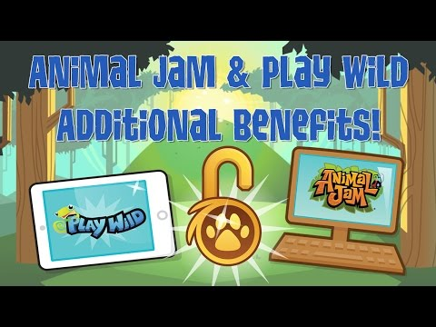 Animal Jam and Play Wild Just Got Better!