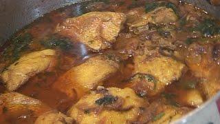""" MACHLI KA SALAN/Fish Curry "" Bajias Cooking"