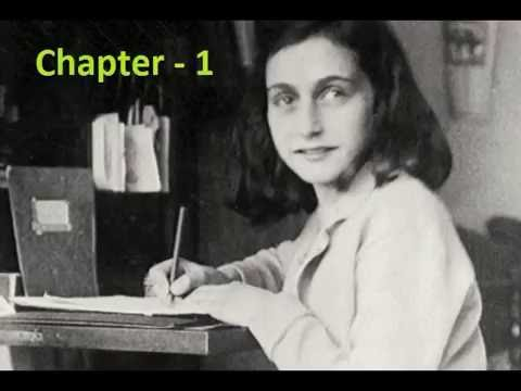 The Diary Of A Young Girl (Chapter 1) Summary in Hindi (Class 10) Anne Frank
