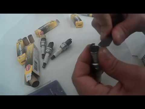 Spark Plug Gap (how to check)