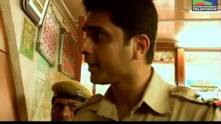 Inspector succeeds in tracing agent Mohan - Episode 177 - 10th November 2012
