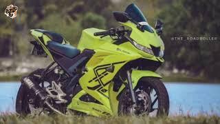 Yamaha R15 Modification | GulluTube