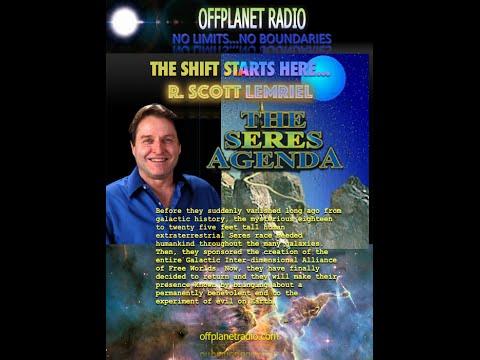 R. Scott Lemriel: The Seres Agenda