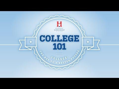 College 101 (2:34)