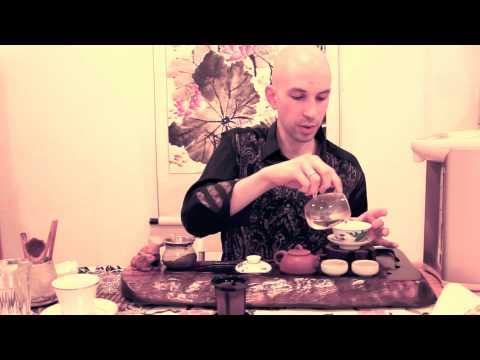 How to Brew Tea Trail 2004 Shu Pu'er