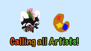 Calling All Aj Artists! Watch The Entire Video!