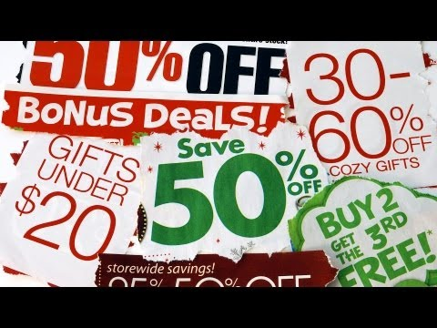 Buying & Selling Coupons | Coupons