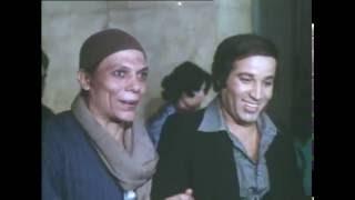 مقاطع فيلم رجب فوق صفيح ساخن