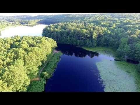 Lake Wintergreen Hamden CT