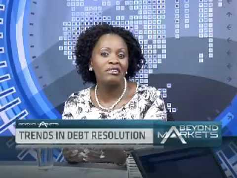 Rearrangement of debt with credit providers - National Debt Mediation Association
