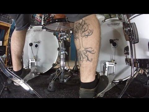 230 to 290 BPM - Extreme Drumming (HD)