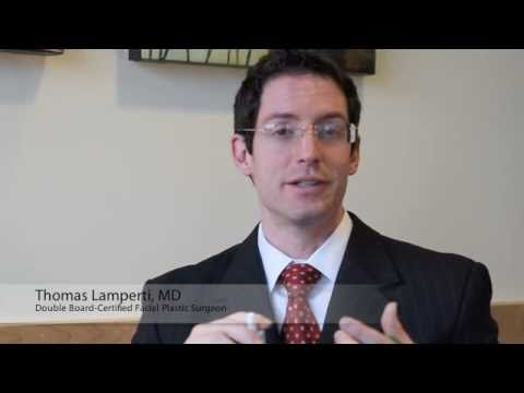 How To Use Your Nasal Steroid Spray   Dr. Thomas Lamperti   Seattle Facial Plastic Surgeon