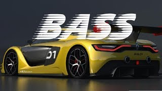 BASS BOOSTED TRAP (Mix) 2019//CAR BASS MUSIC (MIX)//BEST