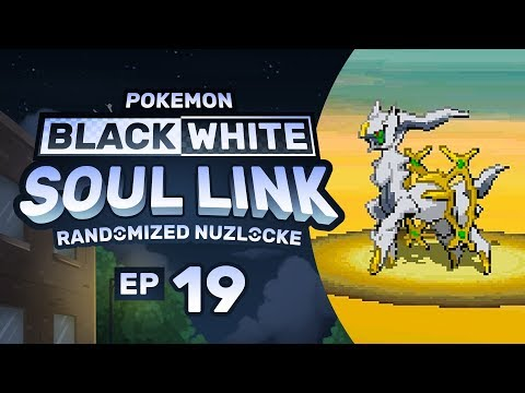 Pokemon Black & White Soul Link EP 19 | EVERYTHING IS FINE.