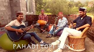 ❤Shallu❤||New Himachali song||Pahadi Song||Live🎧