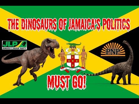The Best Solution To Jamaica's Problems