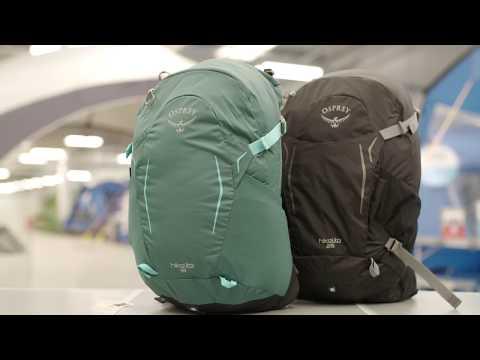 Osprey Hikelite Daypacks