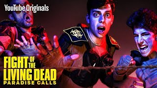 It Takes 2 To Tango - Fight of the Living Dead: Paradise Calls (Ep 3)