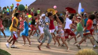 Download All for One | High School Musical 2 | Disney Channel Video
