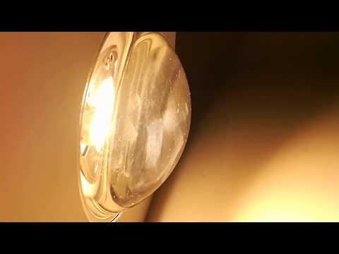 COB LED Grow Light Full Spectrum CREE CXB3590 100W 12000LM 3500K LED Plant Growth Lighting