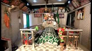 ruhi behal- talwara- sayian da tumba