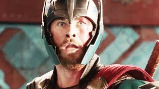 Thor 3 Ragnarok TV Spot Revengers Trailer 2017 Movie - Official