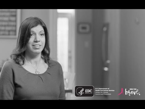 Lisa: My Experience with BRCA Counseling and Testing