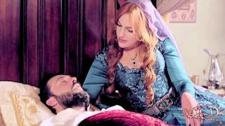 Ibrahim & Hurrem - You kill me every time