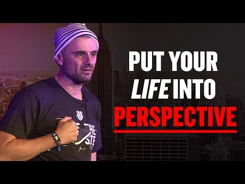 WTF Is It Going to Take for You to Take Control of Your Life | A Gary Vaynerchuk Original