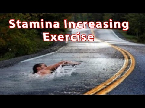 Stamina Increasing Exercise | Exercises to Increase Stamina and  Strength