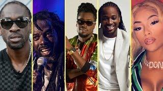 Bounty Killer Address Buju Banton & His Son Feud And Sends Strong Message + Celebs React To Concert