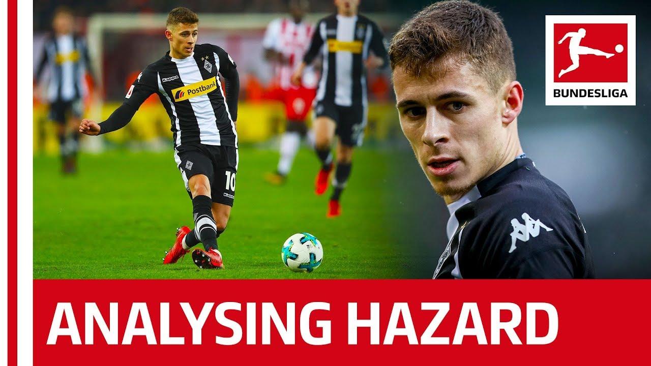 Thorgan Hazard – What makes Belgium's Superstar So Good?