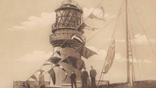 Historical Mystery: Flannan Isles Lighthouse
