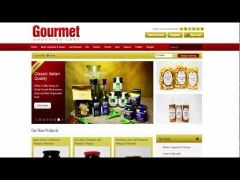 Gourmet Italian Food - Beans Oils Rice Truffles Vinegar Pasta Legumes Soups and more 973-574-9900